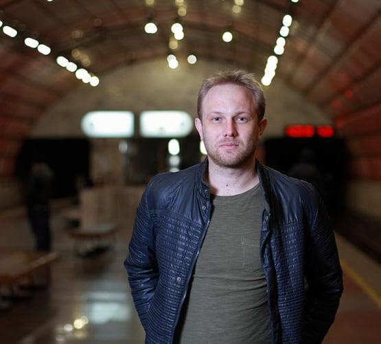 Знайти міську реліквію і зустрітись з мером – Артем Костюк про хобі