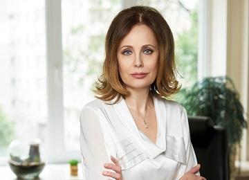 Ольга Шевченко у ТОП-25 кращих менеджерів України
