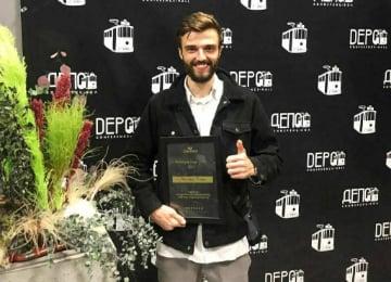 Консультант EVA получил награду DZWINNER!