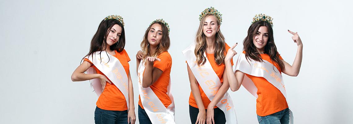 «Міс EVA»: корона, квіти і незвичний приз