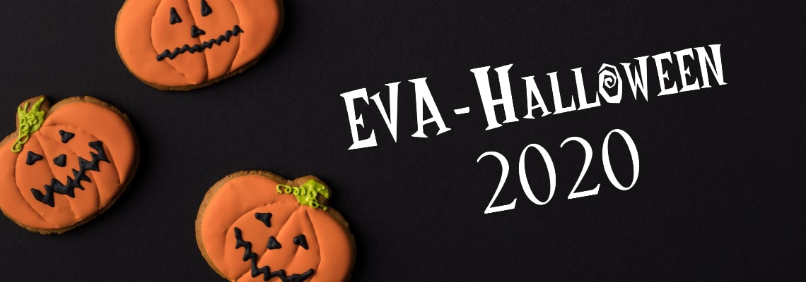 EVA-Halloween 2020: БУУУ!